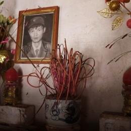 Liệt sĩ Lê Đình Thơ, sinh 1957, Hoằng Minh, Hoằng Hóa, Thanh Hóa.